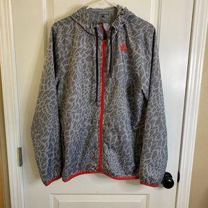 Adidas Climalite Running Lightweight Jacket